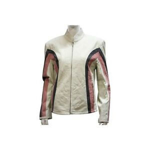 LEATHERS       WOMANS RACER                    LJ237-SS