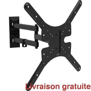 Support mural articule / Full-Motion TV Wall Mount Bracket