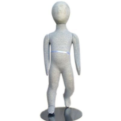 Mn-094 Pinnable Flexible Child Kid Mannequin With Head 2 7 12m-18m