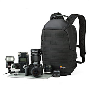 Lowepro ProTactic 350 AW Camera Bag ALMOST NEW / COMME NOUVEAU