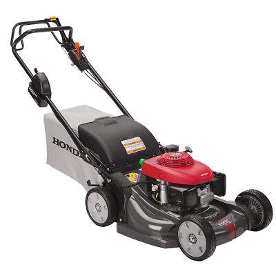 Honda 21 in. Gas 4-in-1 Versamow Smart Drive Lawn Mower w/ ES 660220 New
