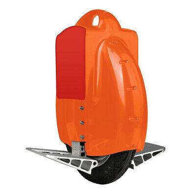 """Monociclo hoverboard patinete scooter electrico una rueda 12"""" pulgadas naranja"""