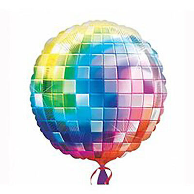 70s Party Disco Fever Lets Boogie Balloon Decoration Birthday Party Supply 1970s - 70s Party
