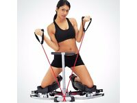 Thigh Glider - Lower Body Workout for Women
