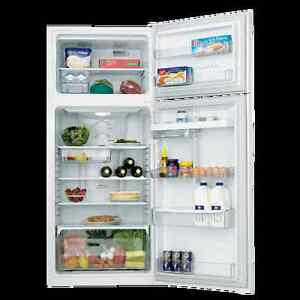 HOW'S THIS FOR VALUE - Rent a family sized 390 Ltr 2 Door fridge Melbourne CBD Melbourne City Preview