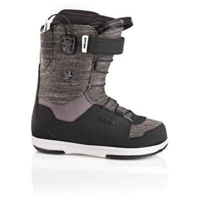 1714d8834d Deeluxe Ray Lara CF New 2019 Women Snowboard Boots Black Size 7