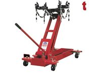 Sealey Transmission Jack 1tonne Floor