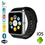 Originele GT08 Smartwatch Smartphone Fitness Sport Activity