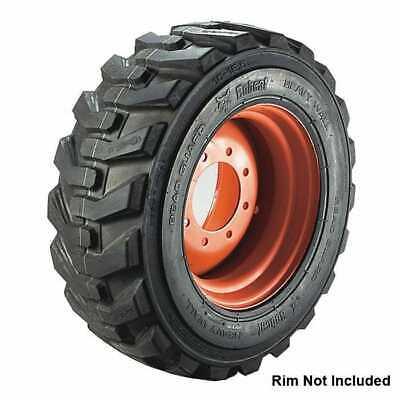 One New 23x8.50-12 Bobcat 440 443 450 453 Skid Loader 6 Ply Hd Tire Rim Guard