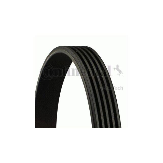 CONTITECH 5 PK 1848 V-Ribbed Belts 5PK1850