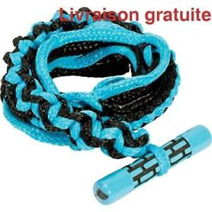 Corde de wakesurf 20 pied / ProLine Wakesurf rope