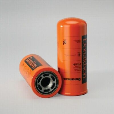 P164384 Hydraulic Filter Spin-on Duramax