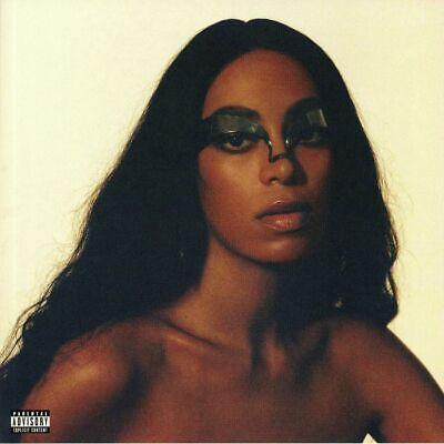 SOLANGE - When I Get Home - Vinyl (clear vinyl LP)