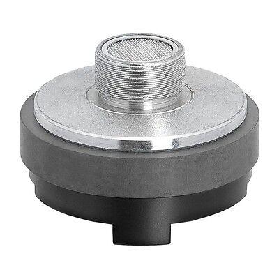 33356 M'N'C Titanium Compression Horn Driver for Speaker 100 W 8 ohm 16 Oz