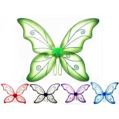 Large Adult Fairy Butterfly Wing 34