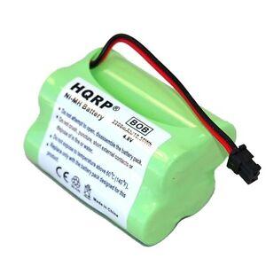 2200-mAh-Extended-Battery-fits-Uniden-BEARCAT-BC245-BC245XLT-UBC245XLT-Scanner