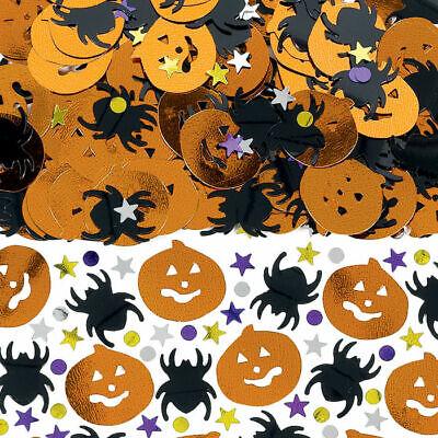 Konfetti Halloween Mix, 14 g Party Deko Streuteile Wurfkonfetti