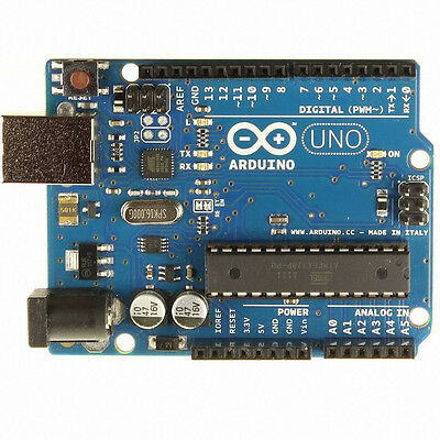 ARDUINO UNO R3 ATmega328P ATmega16U2 Compatible Board with USB Cable