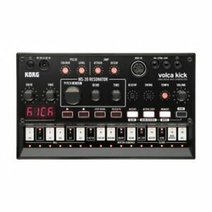 Wanted: Korg Volca Kick