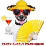 Party Supply and Costume warehouse