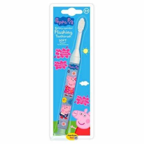 Peppa+Pig+Flashing+Timer+Toothbrush