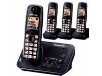 Panasonic KX-TG6624 Answer Phone