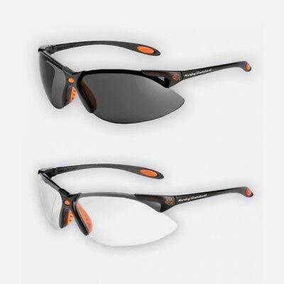 Harley Davidson Safety Eyewear Safety Glasses Hd1200 And Hd1201 Ansi Z87