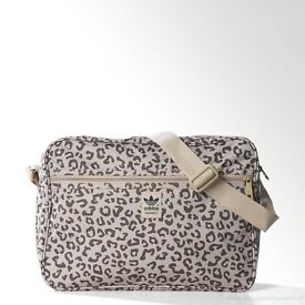 Adidas Originals Leopard Bag