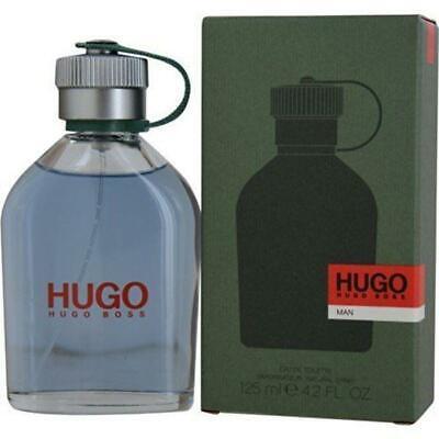 HUGO BOSS - HUGO 4.2 oz Men's Eau De Toilette
