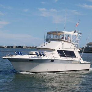 Dwindle's Dream Fishing Charters Lake Huron Kincardine ON
