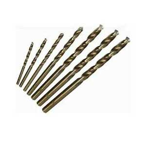 COBALT-HSS-DRILLS-1-0MM-13MM-DRILL-BITS-BIT-STAINLESS-STEEL-PROFESSIONAL-QUALI