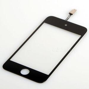Replacement-Black-Touch-Screen-Digitizer-BUG-For-iPod-Touch-4-4G-4th