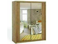🔵💖🔴AMAZING OFFER 💖🔴NEWLY INTRODUCED BONITO WOODEN WARDROBE IN DIFF SIZES GET NOW🔵💖🔴