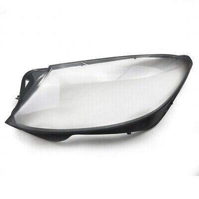 MERCEDES S W222 OEM Scheinwerfergläser Scheinwerferglas Plastik Cover (Links)