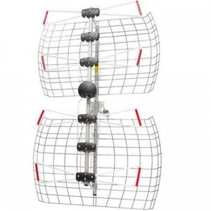 HD TV ANTENNA ANTENNAS DIRECT DB4E, ANTENNAS DIRECT DB8E, CLEAR STREAM C2V, C4 TV ANTENNA, CHANNEL MASTER, FOCUS ANTENNA