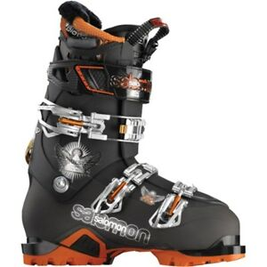 Salomon Quest Ski Boots - Downhill / Alpine Touring (size 10-11.