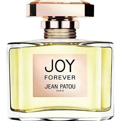 Jean Patou JOY Forever Eau De Parfum 75ml - Brand New Unused WITHOUT BOX AND CAP