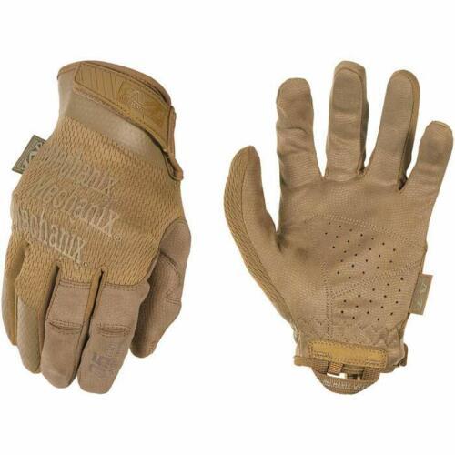 Mechanix Wear Specialty 0.5mm Glove Coyote