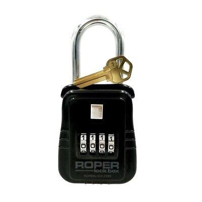 Key Lock Box For Property Management Property Preservation Hud - Door Hanger