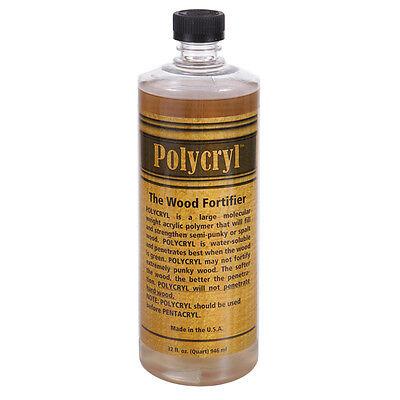 Pentacryl stabilizzante per legno verde senza screpolature COD. 810048