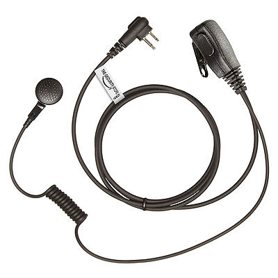 MP Earpiece for MOTOROLA Radio - 2 Pin