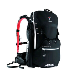 ABS SB15 Avalanche Airbag New Condition.$550.00