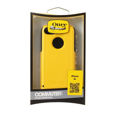 100% Genuine Otterbox Defender & Commuter Series Case Cover For Apple iPhone 5C on Rummage