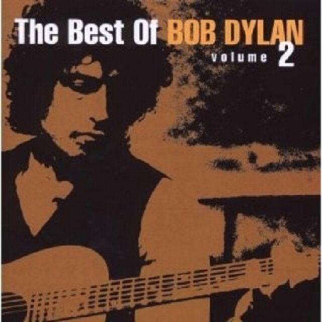 "BOB DYLAN ""BEST OF BOB DYLAN VOL.2"" CD NEUWARE"