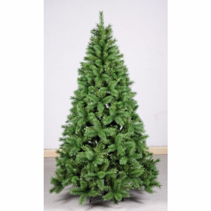 The 8ft Majestic Pine Christmas Tree Brand New still in box