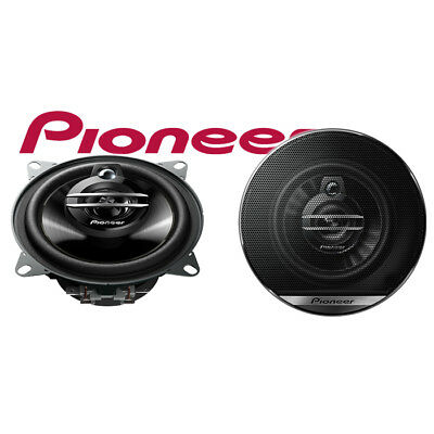 Pioneer TS-G1030F 10cm 3-Wege Koax Lautsprecher 210 Watt Boxen Auto KFZ PKW Pioneer Ts