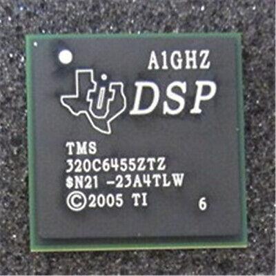 1pcs Tms320c6455bztz  Bga New