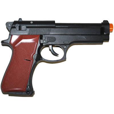 ound Polizeipistole Spielzeugpistole Knarre  (Spielzeug Pistole Mit Sound)