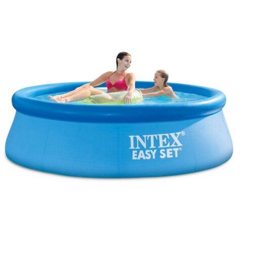 Intex 8ft X 30in Easy Set Pool Set