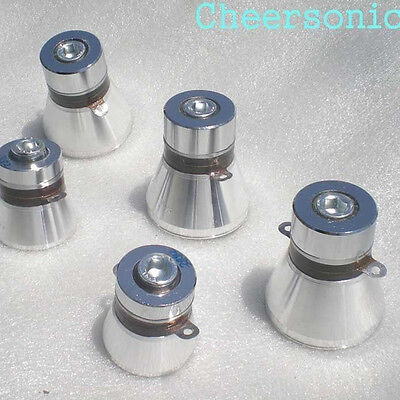 80w 120khz Ultrasonic Piezoelectric Cleaning Transducer For Ultrasonic Cleaner